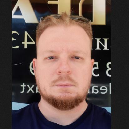 Avatar of VladimirMakhanov