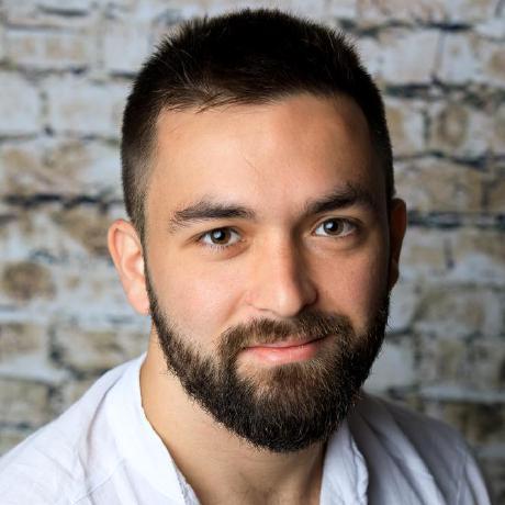 Yehonathan Svechinsky's avatar