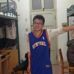@VictorJiangXin