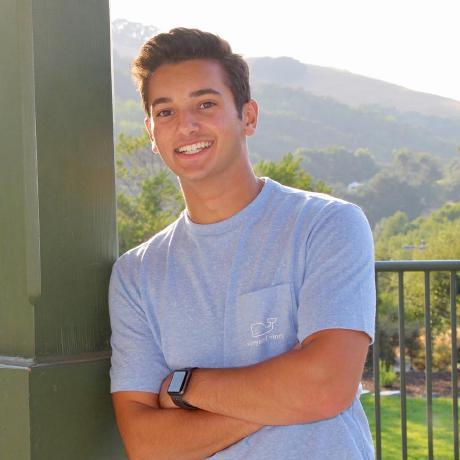 Zachary Pinto's avatar