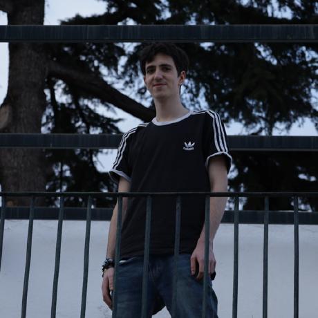 Guillem Ramírez Miranda's avatar