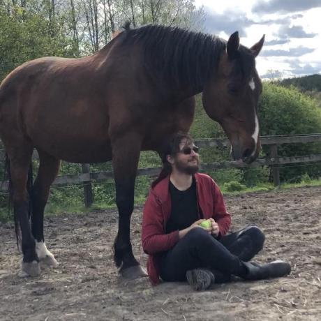 Uploaded avatar of DevL