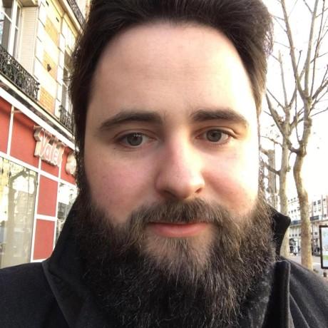 ymarillet, Symfony developer