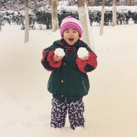 Rachel Liu's avatar