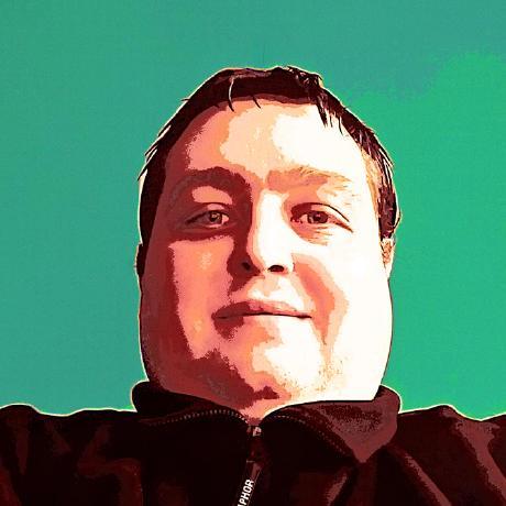 Jonathan Hull's avatar