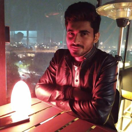 Shashwat Gulyani