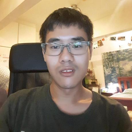 Caleb Yang