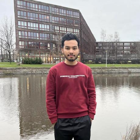 Nikit Bhandari