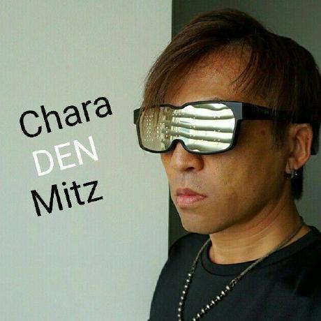 CharaDenMitz