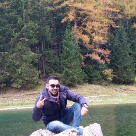Hussein Maad Al-Sammaraie's avatar