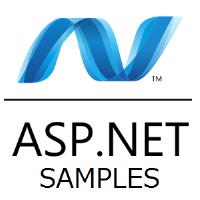 @aspnet-mvc-samples