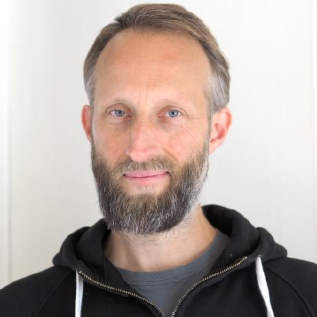 Thomas Backlund's avatar