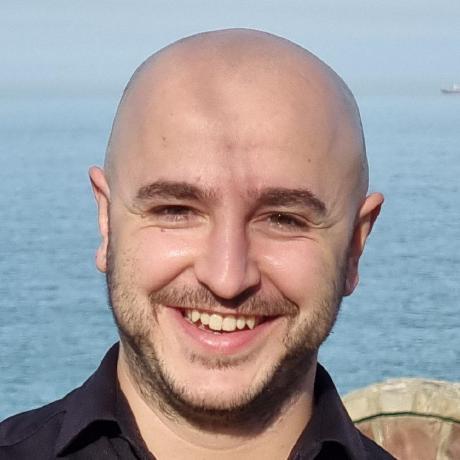 Avatar of Cristian Rivas Gómez