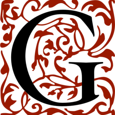GitHub - georgd/EB-Garamond: Digitization of the Garamond shown on