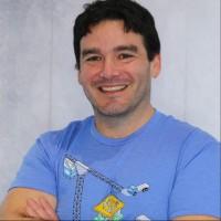 Brian Rinaldi avatar
