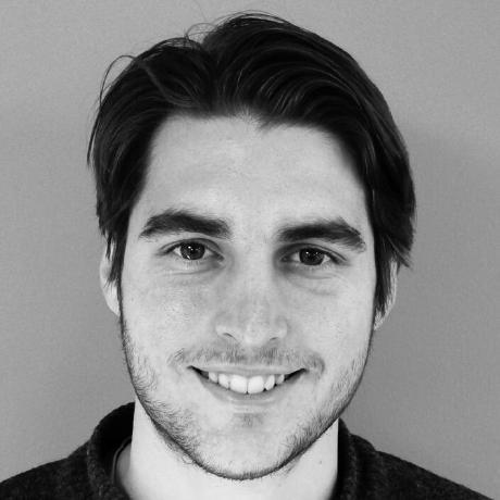 Alexis Couvreur's avatar