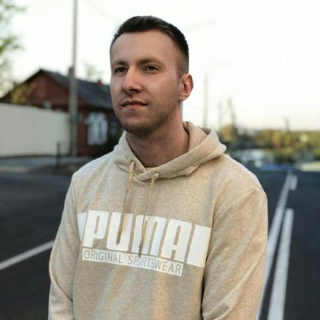 Egor Guscha