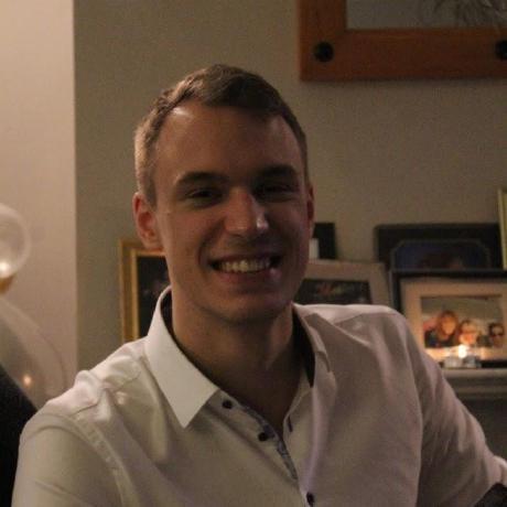Kacper Twardowski's avatar