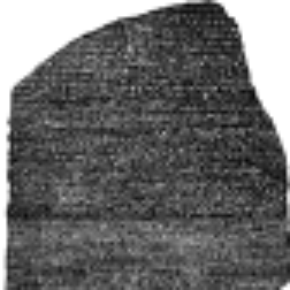 Rosetta Ack