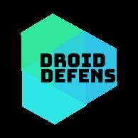 Droidefense Engine Logo