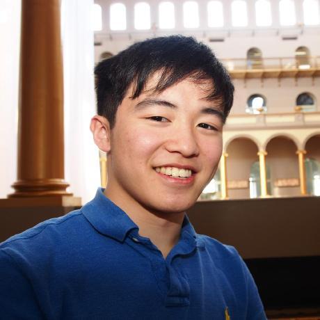 Bryan Li's avatar
