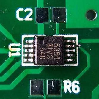 GitHub - ph2lb/FT301VFO: Arduino based external VFO for