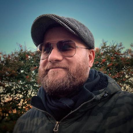 Marcos Paegle, top Slim framework developer