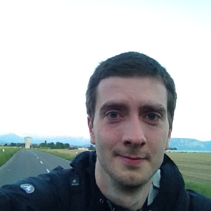 Paul Schneider's avatar