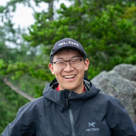 Stephen Yang's avatar