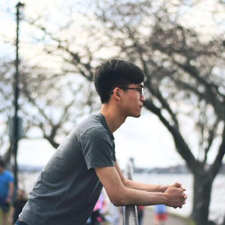 Ivan Chen's avatar