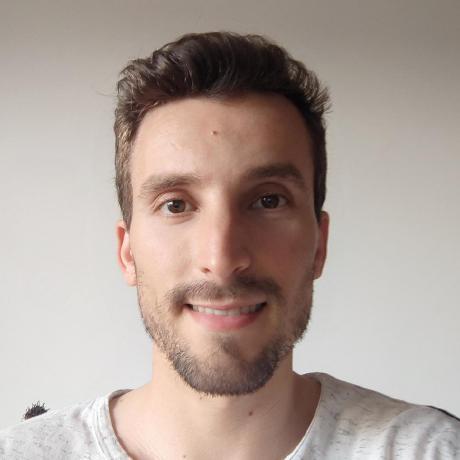 Rodrigo Quelhas's avatar