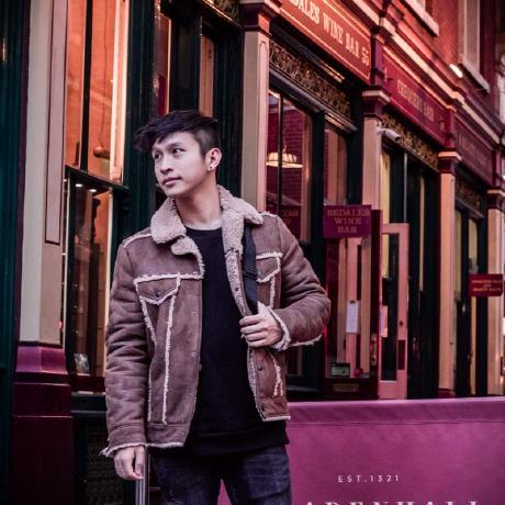 Thien Quang  Nguyen