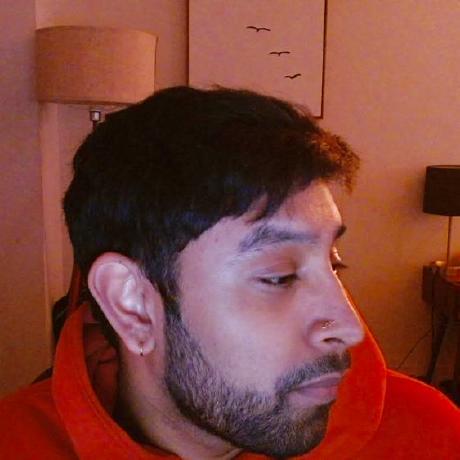 Rajiv Anisetti's avatar