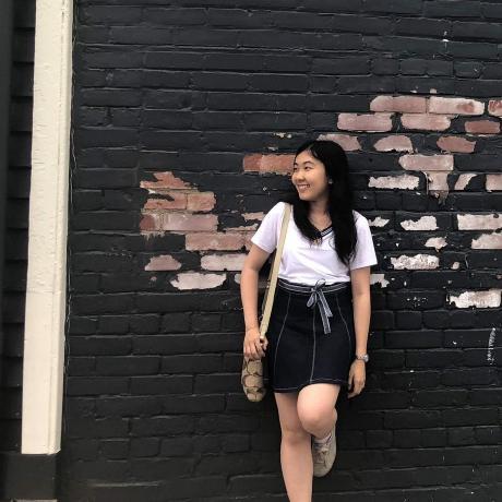 Willa Kong's avatar