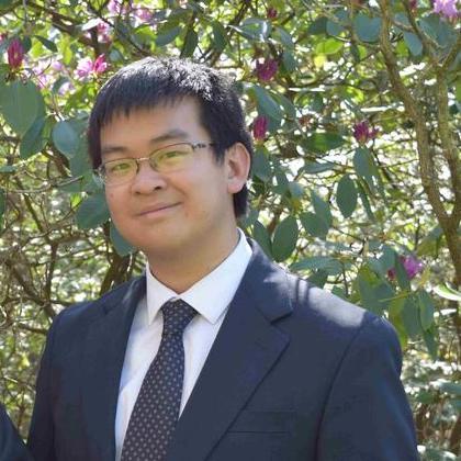 Joshua Yee