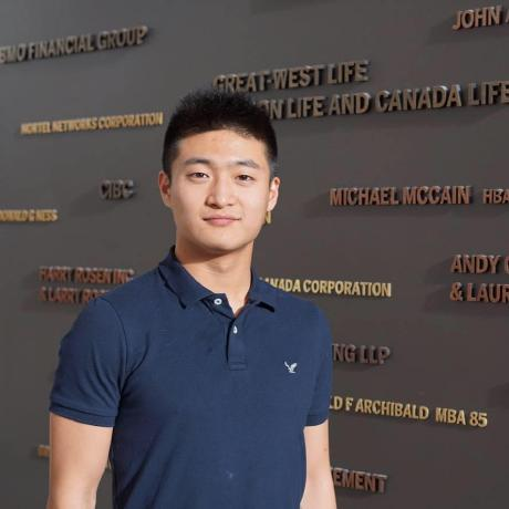 Shawn Pang