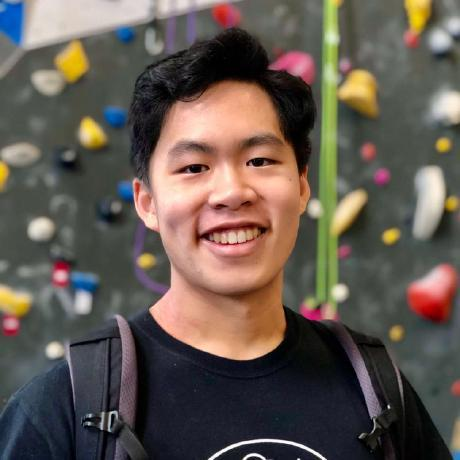 Eric Cheng's avatar
