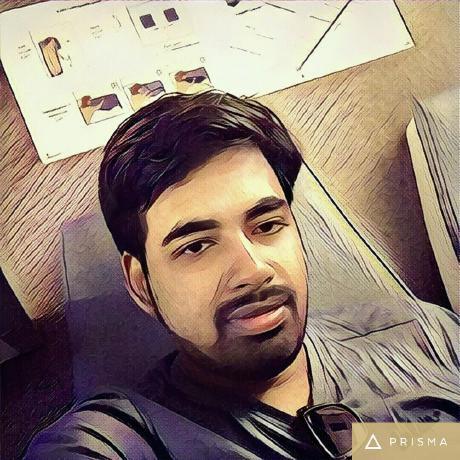 Tittu Varghese's avatar