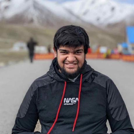 Syed Mohammad Sualeh Ali