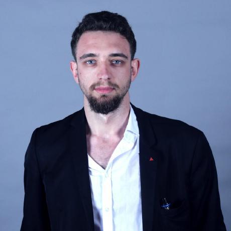 Max Pastor