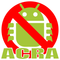 Application Crash Reports for Android