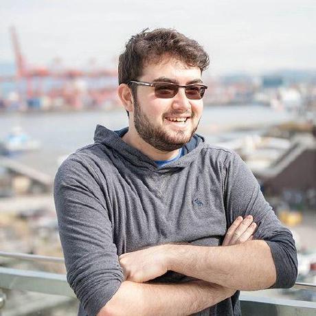 daniel5151 (Daniel Prilik) · GitHub