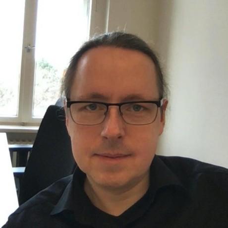 Carsten Stein's avatar