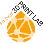 3D Print Lab FIT CTU