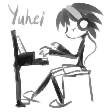 yuhei1horibe's icon
