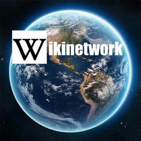 wikinetwork