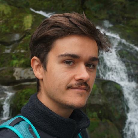 Gilbert Maystre's avatar