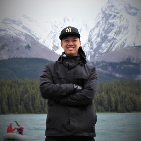 Johann Wong Jun Guo