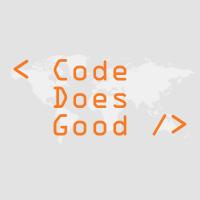 @CodeDoesGood