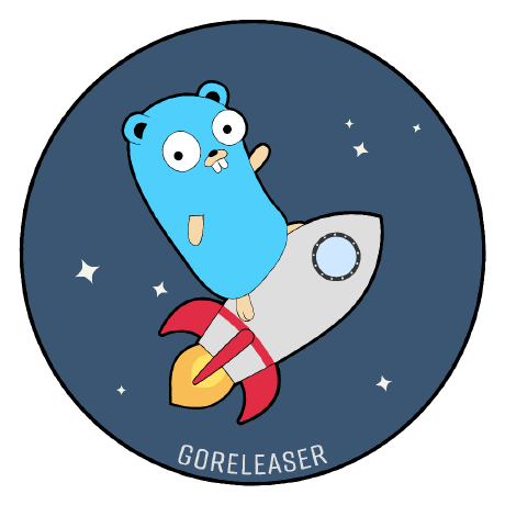 Avatar of goreleaser